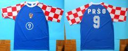 DADO PRSO #9 - CROATIA NATIONAL TEAM - Official Jersey M Size * Football Soccer T-shirt Trikot Camiseta Kroatien Croazia - Apparel, Souvenirs & Other