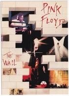 Popmusic:  PINK FLOYD - The Wall - Muziek En Musicus