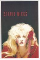 Popmusic:  STEVIE NICKS - Muziek En Musicus