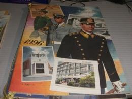 CALENDARIO GUARDIA DI FINANZA 1996 - Calendari