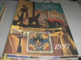 CALENDARIO GUARDIA DI FINANZA 1997 - Calendari