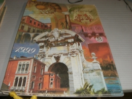 CALENDARIO GUARDIA DI FINANZA 1999 - Calendari