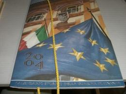 CALENDARIO GUARDIA DI FINANZA 2004 - Calendari
