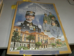 CALENDARIO GUARDIA DI FINANZA 2006 - Calendari