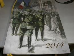 CALENDARIO GUARDIA DI FINANZA 2014 - Kalenders