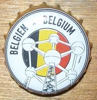 N°856 CAPSULE DE BIERE ET AUTRE - Bière