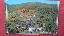 BUSSANG. Maisons De Vacances IBM Et PTT - Bussang