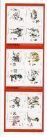 Carnets BC N° 1374, Les 12 Signes Astrologiques - Definitives