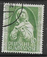Germany, F.R., 1952, Nurnberg Museum, Used - [7] Federal Republic