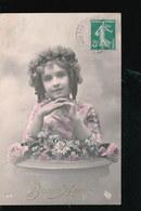 LOT529.....50 CPA ENFANTS - Cartes Postales