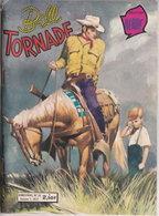 BILL TORNADE 28. Juin 1986 - Livres, BD, Revues