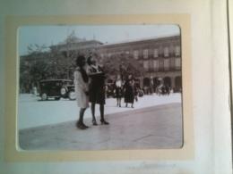 Photo - Pampelune, Ca 1930 - Lieux
