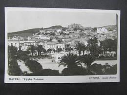 AK PATRAS Ca.1920  // D*38121 - Greece