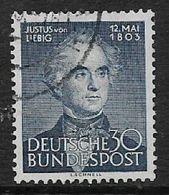 Germany, F.R., 1953, Von Liebig, Used - [7] Federal Republic