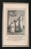 MARIA WOLTERS - RUREMONDE 1789 - DIEST 1831    == 2 AFBEELDINGEN - Décès