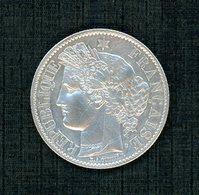 2 Fr  1881  Ttb + - Francia