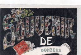 "DONZERE ""Souvenir De"" - Donzere"