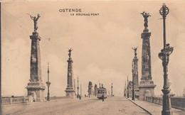 OOSTENDE / DE SMET DE NAYER BRUG  / TRAM / TRAMWAYS - Oostende