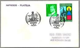 Representacion Religiosa EL MISTERIO DE ELCHE - Siglo XIII. Elche 1986 - Teatro