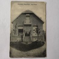 Brasschaat - Brasschaat // Hooge Kaart - Beau Sejour (Villa) 19?? - Brasschaat