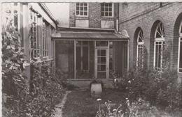 76 - Pensionnat St Jacques Neufchatel En Bray Entrée Du Refectoire - Neufchâtel En Bray