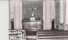 76 - Pensionnat St Jacques Neufchatel En Bray La Chapelle - Neufchâtel En Bray