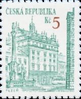** 15 Czech Republic Plzen/Pilsen Definitive 1993 Home Of The Pilsner Beer - Biere