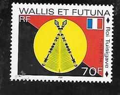 TIMBRE NEUF DE WALLISET FUTUNA DE 1997 N° YVERT 500 - Unused Stamps