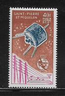 SAINT PIERRE ET MIQUELON  ( SPMA - 93 )  1965 N° YVERT ET TELLIER  N° 32  N** - Neufs