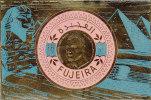 Fujeira, 1971 Pr. Nasser Round Gold Souvenir Sheet ,high Value- Mint NH- Reduced Price - Fujeira