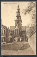 +++ CPA - Machelen - DIEGHEM - DIEGEM - Eglise - Kerk - P.I.B.   // - Machelen