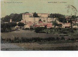 """MONTELEGER """"Le Château"""" - Otros Municipios"""