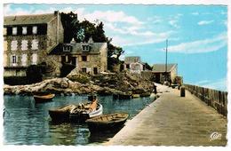 Saint Jacut De La Mer, Le Petit Port Du Châtelet (pk59706) - Saint-Jacut-de-la-Mer