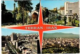 Tehran Iran - Iran