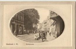 GLADBECK  --  Hochstrasse - Gladbeck