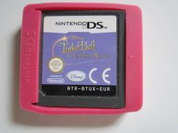 JEU Nintendo DS Fée Clochette Disney Great Fairy Rescue - Nintendo Game Boy