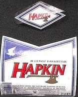 Hapkin Brouwerij Louwaege Kortemark - Bière