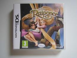 "JEU NINTENDO DS DISNEY "" RAIPONCE "" - Nintendo Game Boy"