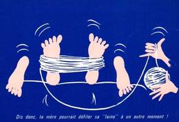 CPM - ILLUSTRATION ALEXANDRE - HUMOUR - Edition M.Vaysse - Alexandre