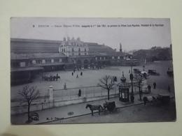KOV 911 - DIJON, GARE DIJON VILLE - Francia