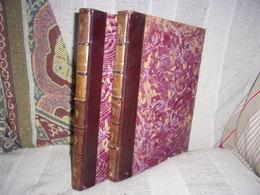 1906 SOULIER ANNEE COMPLETE 1906 2 VOLS RELIES L ART DECORATIF TRES ILLUSTRE BIJOUX MEUBLES PEINTURES... - Arte