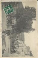 Saint Mihiel   Avenue De La Gare - Saint Mihiel