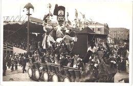 FR06 NICE - Carte Photo - Le Général - Animée - Belle - Carnaval
