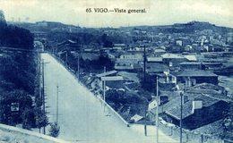 VIGO 2 SCAN - Pontevedra
