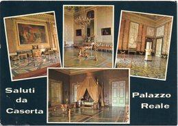Saluti Da Caserta - Palazzo Reale - Vedute - Caserta