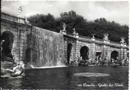 Caserta - Grotta Dei Venti - Caserta
