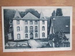 Abreschwiller Entree Du Sanatorium - Otros Municipios