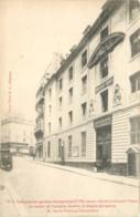 75 - VIEUX PARIS - Caserne Des Gardes Francaises Rue Du Fbg Poissonniere - France