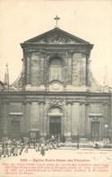 75 - VIEUX PARIS - Eglise ND Des Victoires - Sets And Collections