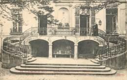 75 - VIEUX PARIS - Escalier De Henri IV Hotel Colbert De Villacerf - France